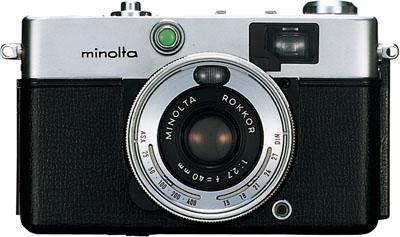 Minolta Hi-Matic C
