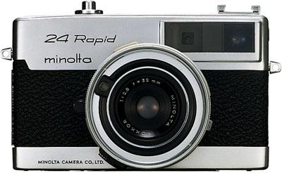 Minolta 24 Rapid