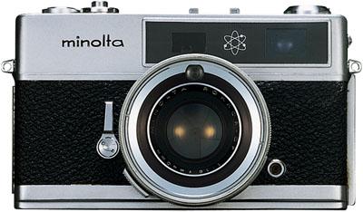 Minolta Electro Shot