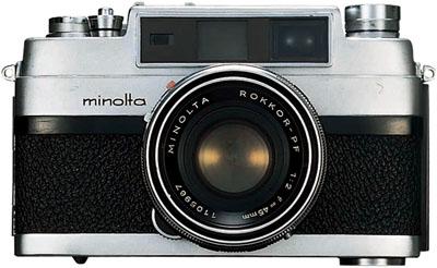 Minolta V2