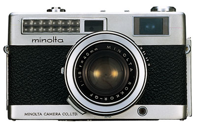 Minoltina S