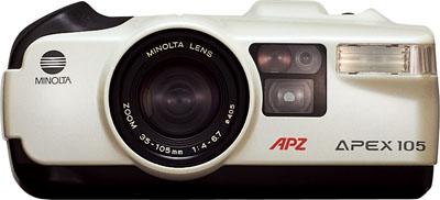 Minolta Riva Zoom 105i