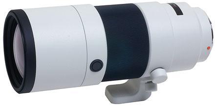 Telephoto Fixed Lens