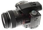 Sony Alpha 55 camera