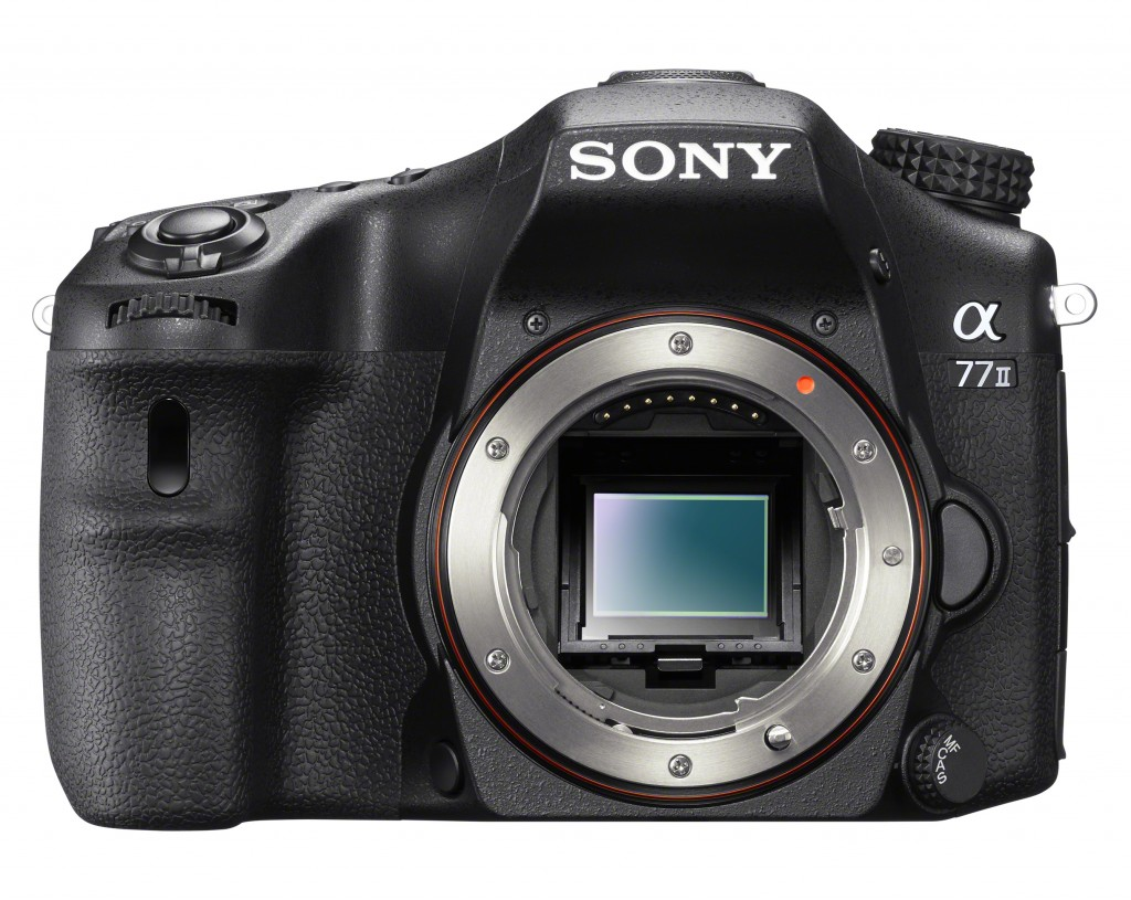 A77 II__front